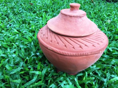 Traditional Water jar