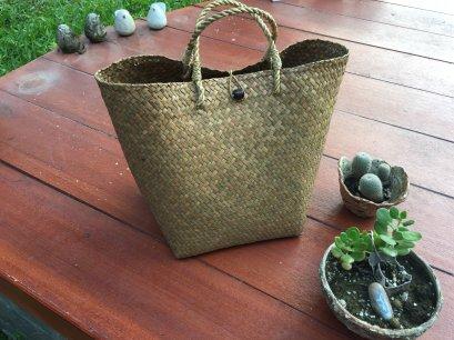 Krajood bag - Tall & wide