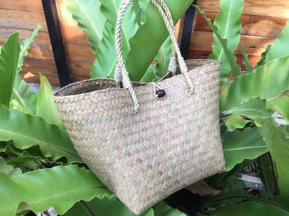 Krajood bag - short & wide