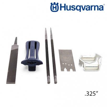 ชุดตะไบสำหรับโซ่ .325 (H25)