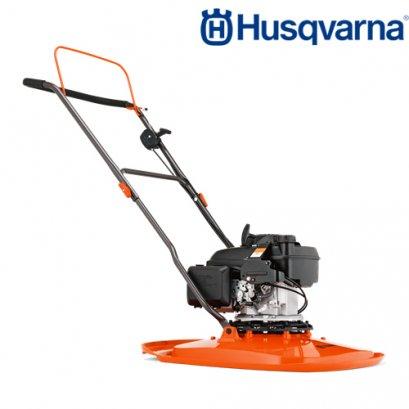 Husqvarna รถตัดหญ้าแบบเข็น GX560