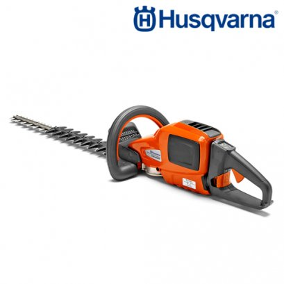 HUSQVARNA HEDGE TRIMMER BATTERY 536LIHD60x BARE TOOL