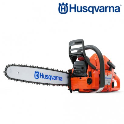 "HUSQVARNA CHAINSAW 365 / BAR 20"", 4.6HP (Petrol)"