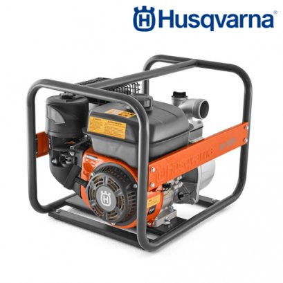 HUSQVARNA Water pump W50P 2""