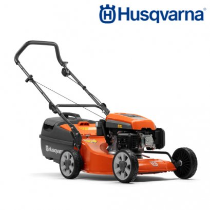 HUSQVARNA LAWNMOWER LC419A