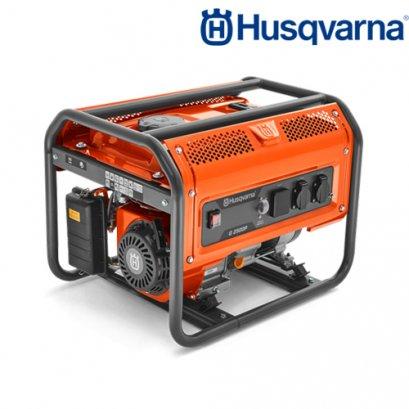 HUSQVARNA GENERATOR G2500P