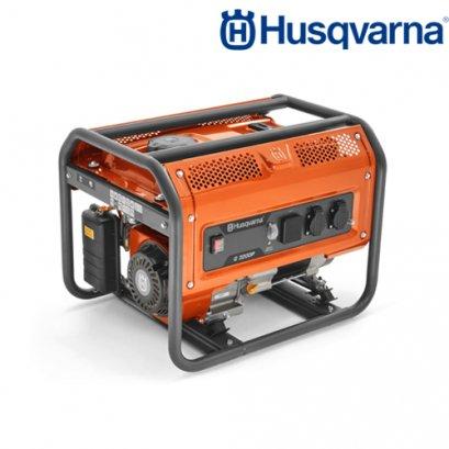 HUSQVARNA GENERATOR G3200P