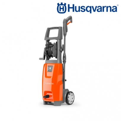 HUSQVARNA HIGH PRESSURE WASHER PW125