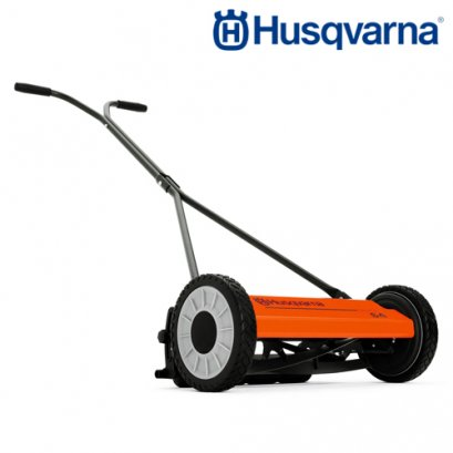 HUSQVARNA LAWNMOWER MANUAL 54