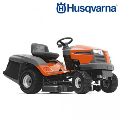 Husqvarna Tractor TC138,  13 HP Auto matic Gear