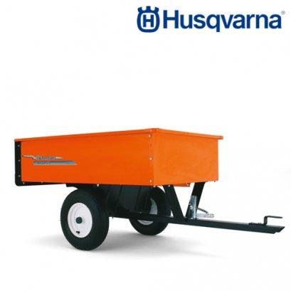 HUSQVARNA TRAILER 275