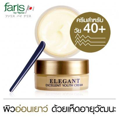 Faris Elegant Excellent Youth Cream 6 g.