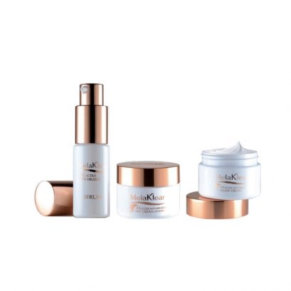 Melaklear 4X Active Anti Melasma Series