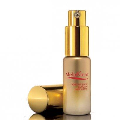 Melaklear Wake up White Booster Care Cream 13 ml.
