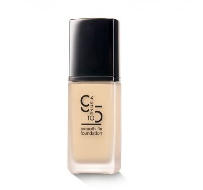 Mistine 9 to 5 Smooth Fix Foundation 35 g.