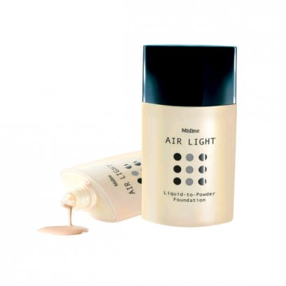 Mistine Air Light Liquid to Powder Foundation 20 ml.