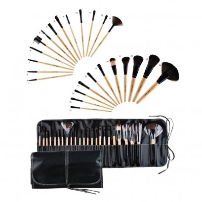 Meilinda MD 4119D Brush Set