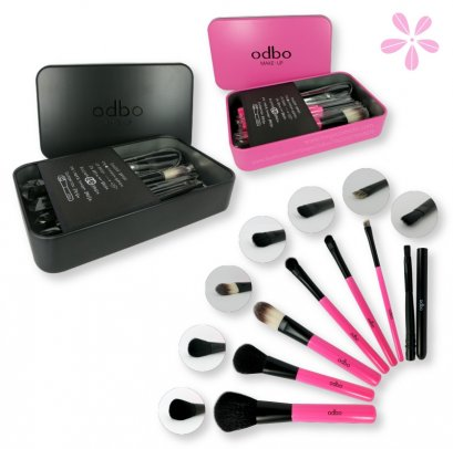 odbo Make Up Brush OD809