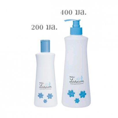 Mistine Lady Care Cool Intimate Cleanser