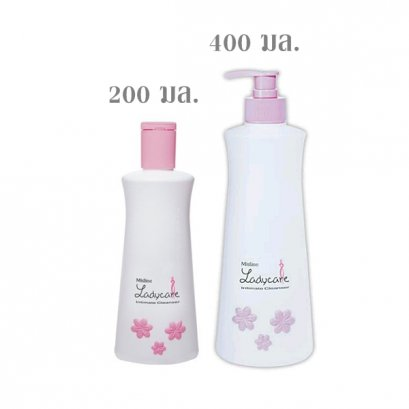 Mistine Lady Care Intimate Cleanser