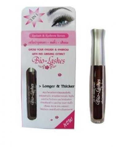 Bio Lashes Serum 6 ml.