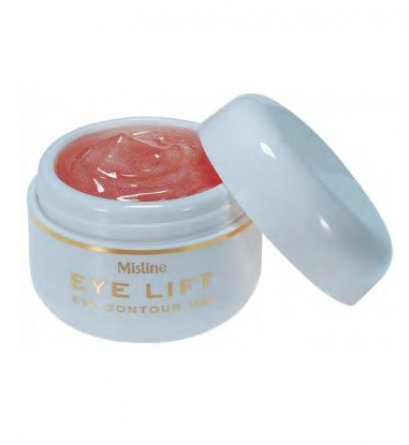 Mistine Eye Lift Eye Contour Gel 10 g.
