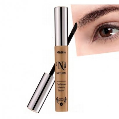 Mistine Natural Eyebrows Intense Serum 2 ml.