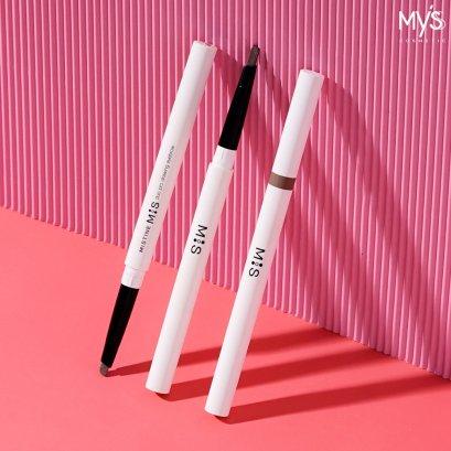 MYSS MIS Duo Pro Drawing Eyebrow 0.4 g.