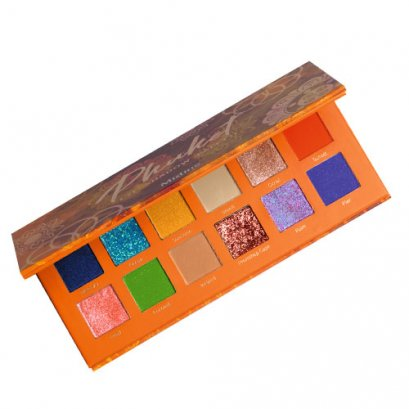 Mistine Urban Imagery Eye Shadow Palette 13 g. #03 Phuket