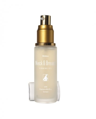 Mistine Neck and Breast Firming Gel 30 ml.
