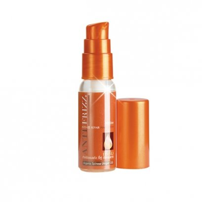 Mistine Anti-Frizz Intense Repair Hair Serum 20 ml.
