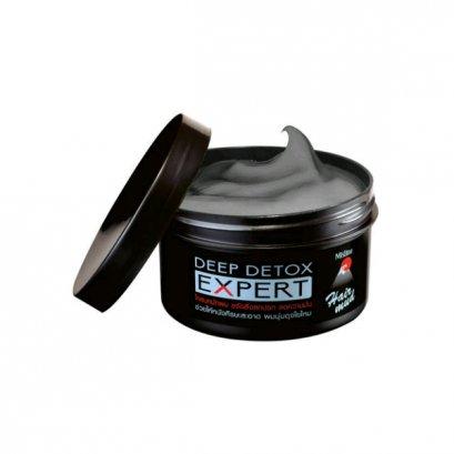 Mistine Deep Detox Expert Hair Mud 350 g.