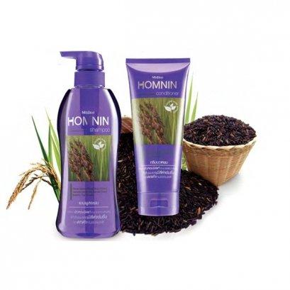 Mistine Homnin Shampoo and Conditioner