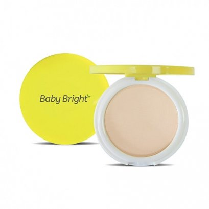 Karmarts Baby Bright Anti-Ac Powder Pact 6 g. No.23 Natural Beige