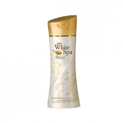 Mistine White Spa Gold Caviar Series
