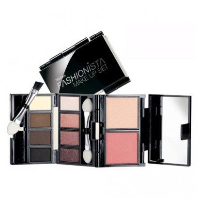Mistine Fashionista Make up Set