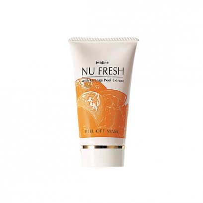 Mistine NU Fresh Peel off Mask 50 g.