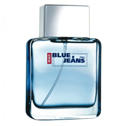 Mistine Blue Jeans Perfume Spray 50 ml.
