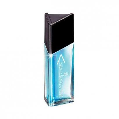 Mistine Greater Than Perfume Spray 50 ml.