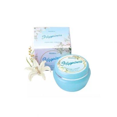 Mistine Happiness Perfume Cream 10 g.