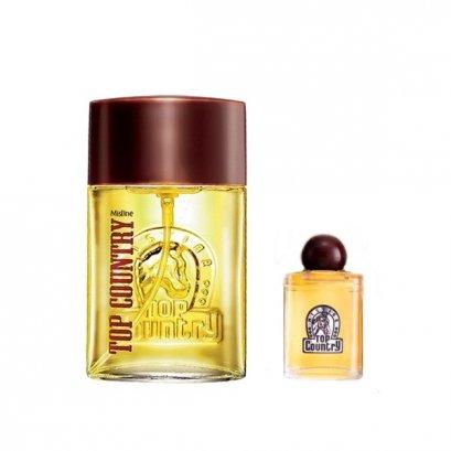 Mistine Top Country Perfume Spray