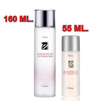 Faris Mirafigue Facial Treatment Essence