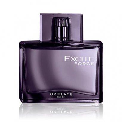 Oriflame Excite Force Eau de Toilette 75 ml.