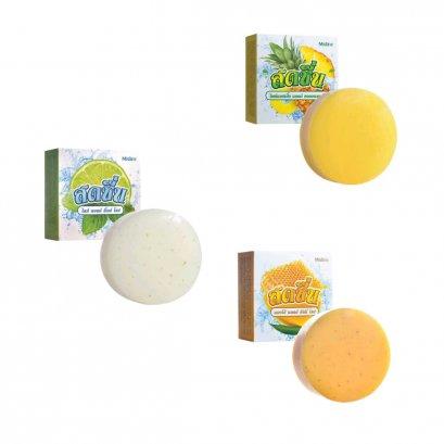 Mistine Sodchuen Soap 55 g.