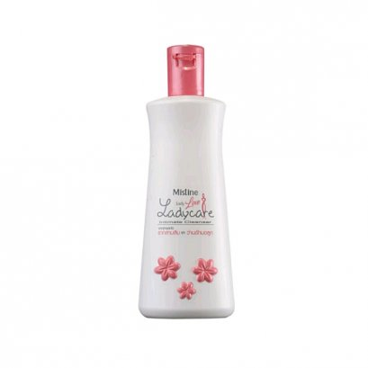 Mistine Lady Care Lady Love Intimate Cleanser 200 ml.