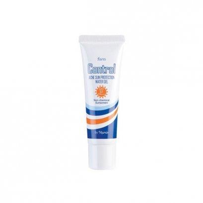 Faris Control Acne Sun Protection Water Gel SPF 37 PA+++ 30 g.