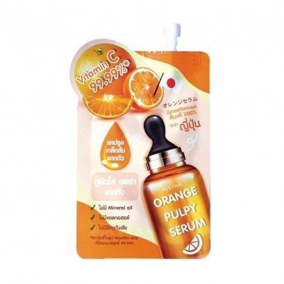 Mistine Orange Pulpy Serum 8 ml.