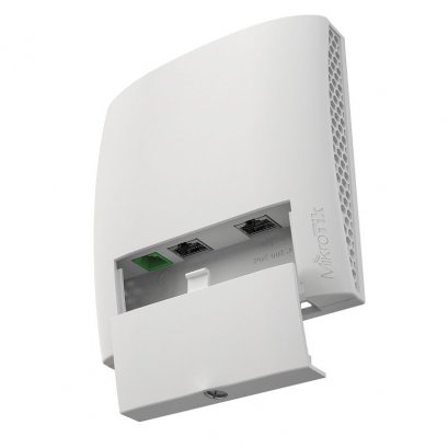 wsAP ac lite In-wall Dual Concurrent 2.4GHz / 5GHz wireless access point with three Ethernet ports and telephone jack pass through for hospitality networks