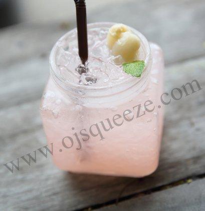Lychee Beverage Powder