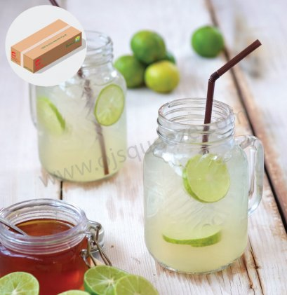 Lime & Honey Beverage Powder